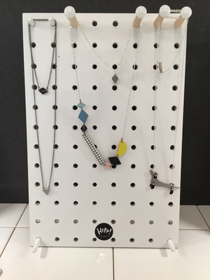 Hipp! Jewellery Stand by Block