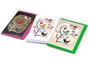Birds & Berries Sparpack 20 Kort
