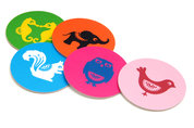 Animals Coaster